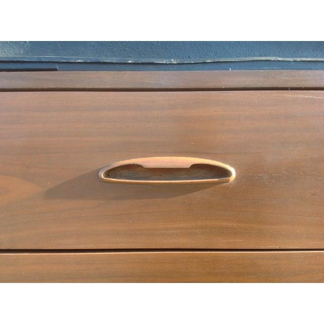 1960's American Mid-Century Dresser - Image 7 of 8