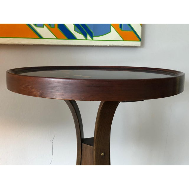 Dunbar Constellation Table For Sale In Tampa - Image 6 of 8