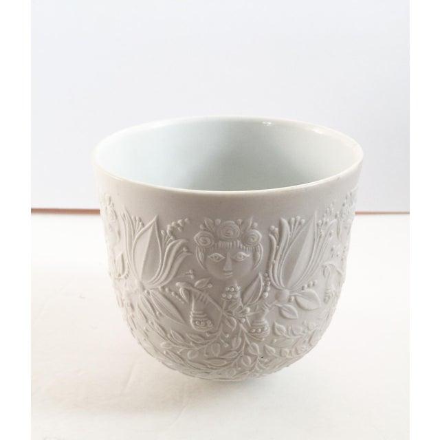 Rosenthal White China Bowl - Image 2 of 8
