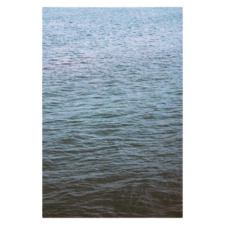 """Ocean Wall"" Unframed Photographic Print For Sale"