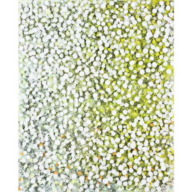 Gold Sung Hee Cho, Reflection , 2014 For Sale - Image 8 of 8