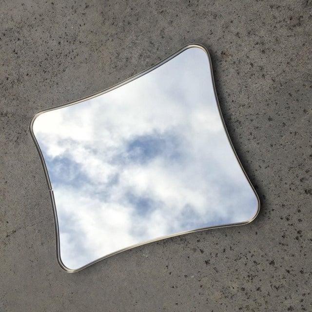 Vintage Amoeba Vanity Wall Mirror by Contemporary - Image 3 of 8
