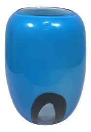 Image of Blown Glass Vases