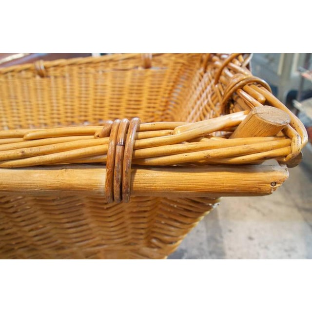 French Baguette Basket - Image 4 of 10