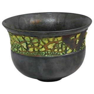 Rossmoyne Ceramic Vessel by Andrew Wilder, 2018 For Sale