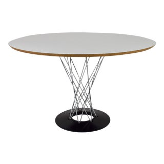 Isamu Noguchi Cyclone Table for Knoll For Sale