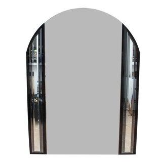 Art Deco Dimensional Wall Mirror