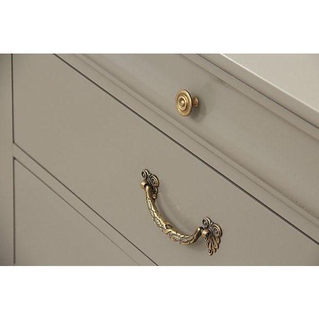 Drexel Neoclassical Delshire Dresser - Image 4 of 7