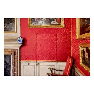 The Red Door - Photograph by Guy Sargent For Sale