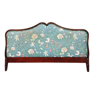 French Style Upholstered Headboard