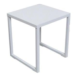 Contemporary Ella Small Side Table For Sale