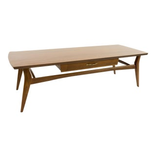 Mersman Mid-Century Coffee Table For Sale