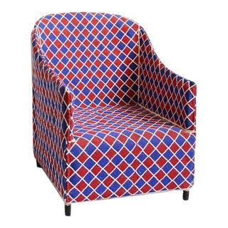 Nigerian Beaded Chair For Sale