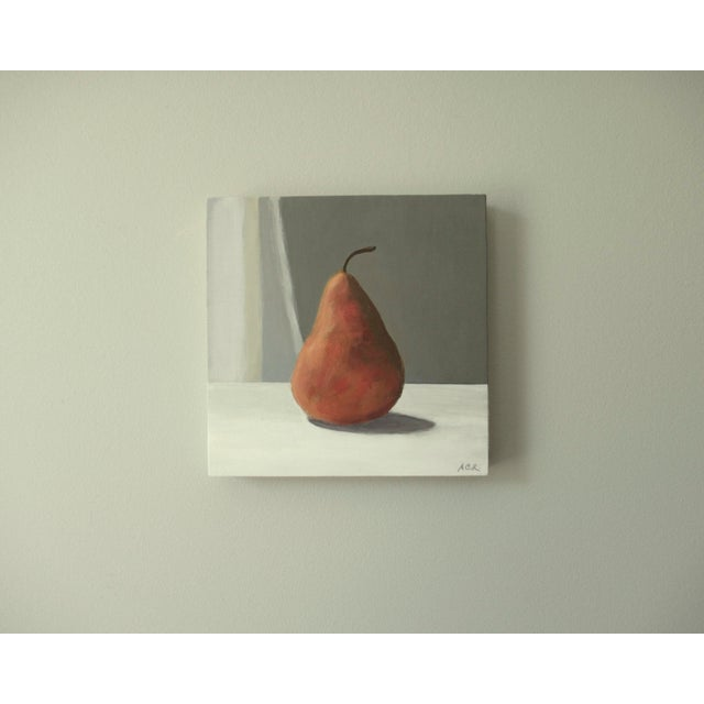 Anne Carrozza Remick Pear by Anne Carrozza Remick For Sale - Image 4 of 7