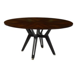 Ico Parisi Dining Table For Sale