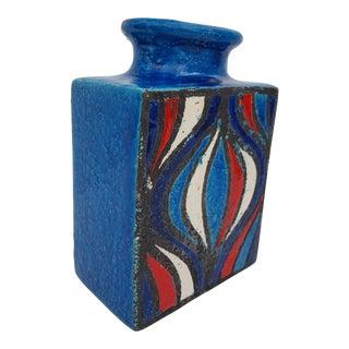 Bitossi Italian Ceramic Vase