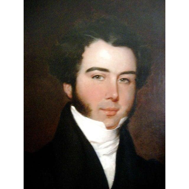 Regency Portrait of a Gentleman - Image 4 of 5