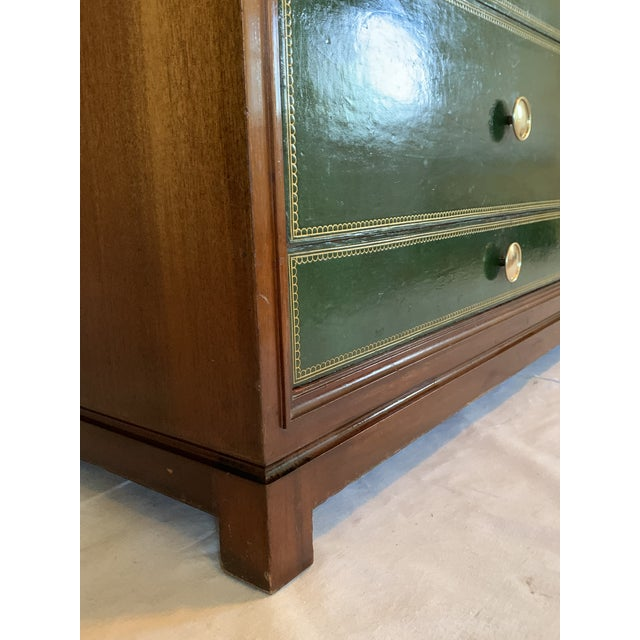 Mid-Century Parzinger Chests- A Pair For Sale - Image 9 of 13