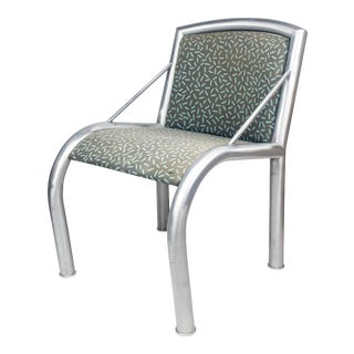Lucrezia Armchair by Marco Zanini for Memphis Milano For Sale