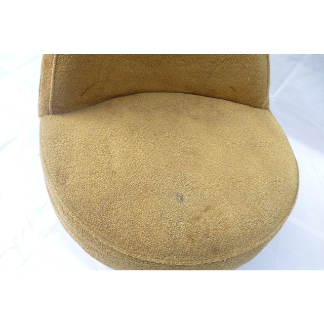 Mid-Century Craft Associates Slice Chair For Sale In Boston - Image 6 of 11