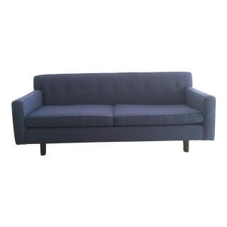 Dunbar-Style Bracket Back Sofa