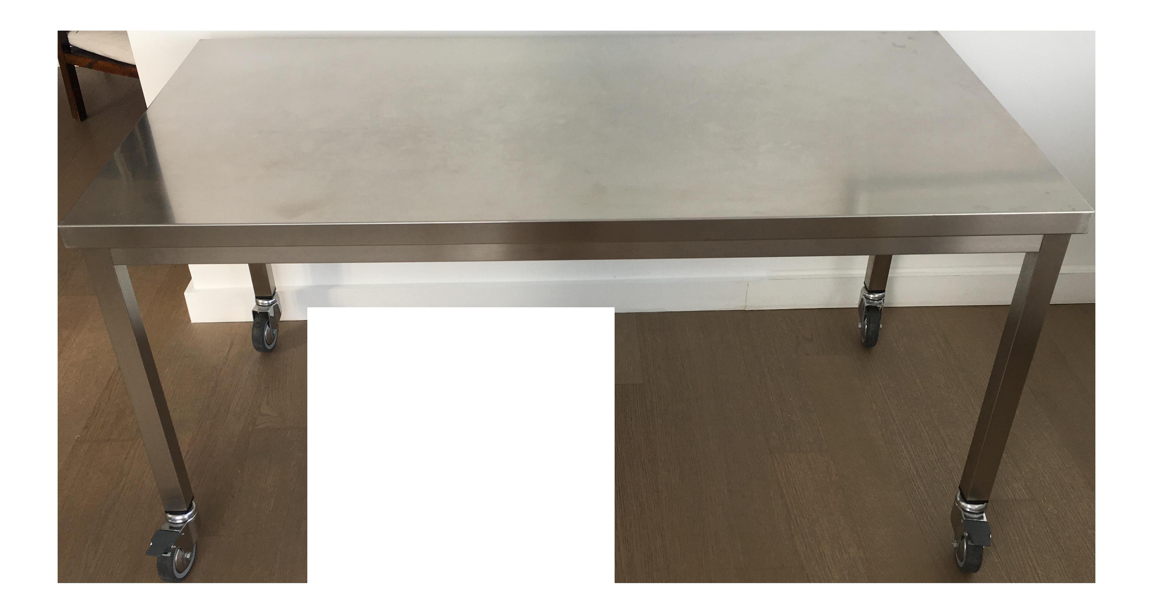 Quovis Table Designed By Giulio Lazzotti DWR Exclusive