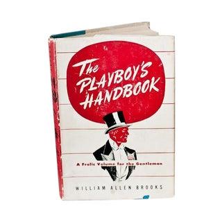 1942 The Playboy's Handbook