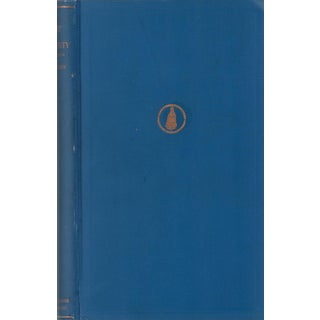 """1922 """"History of Wake County North Carolina"""" Collectible Book For Sale"""