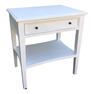 Boho Chic Noir Furniture Oxford Side Table