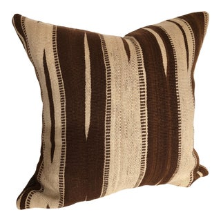 Custom Pillow by Maison Suzanne For Sale