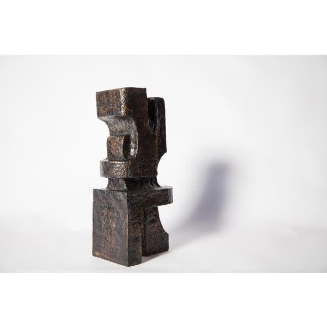 "Brutalist ""California Series 3"" by Bj Las Ponas For Sale - Image 3 of 5"