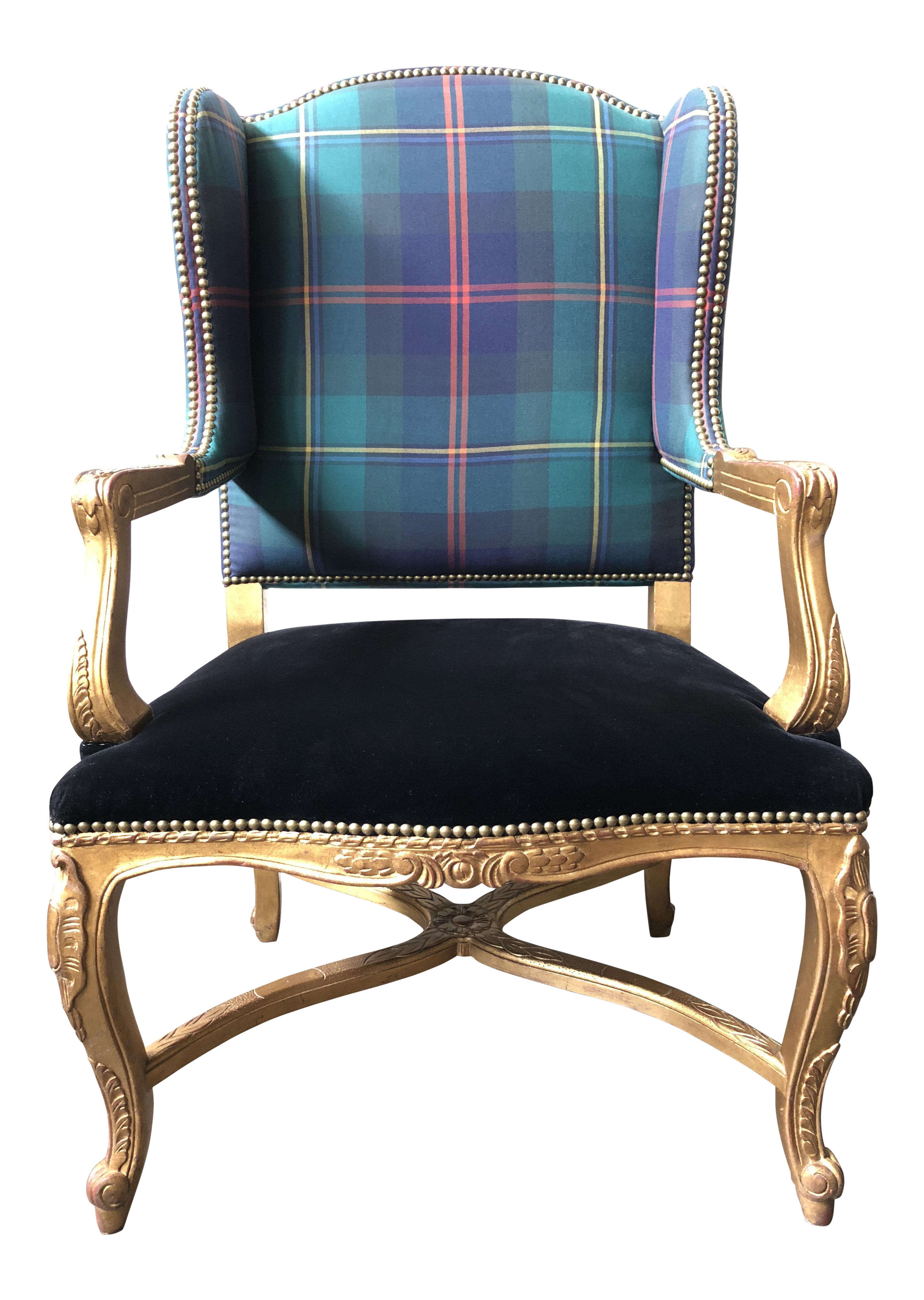 Ralph Lauren Home Spencer Chair