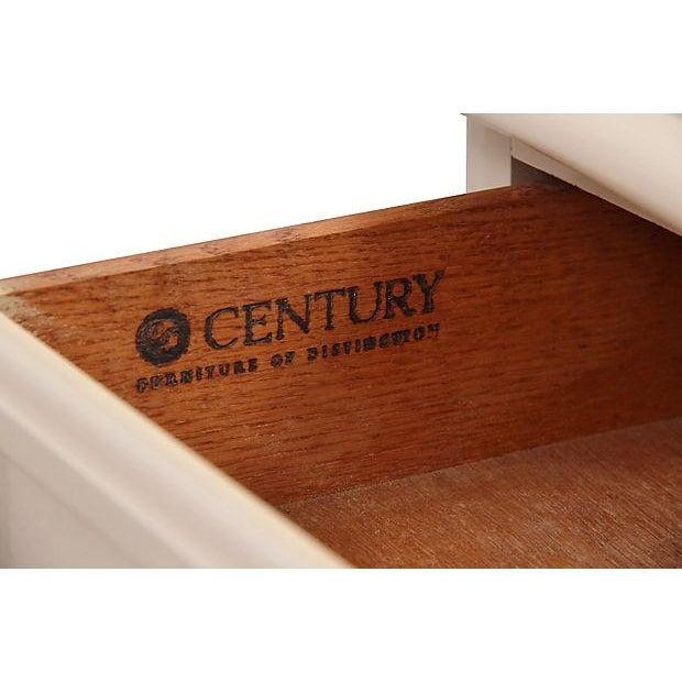 Century Furniture Taupe Provençal Dresser - Image 5 of 6
