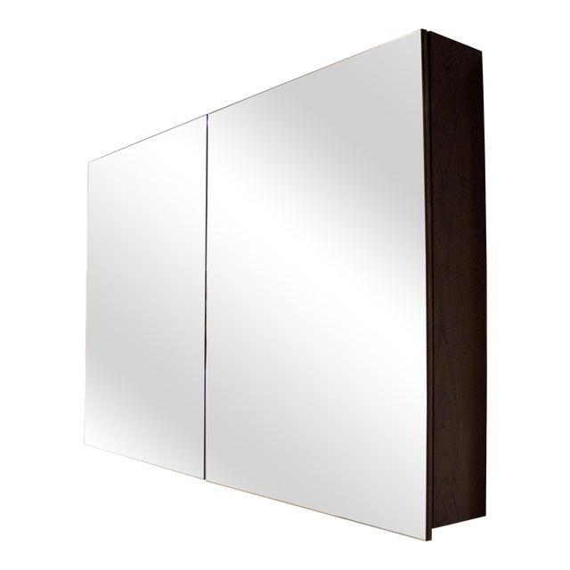 Grafton Furniture Tv Box Mirror For Sale