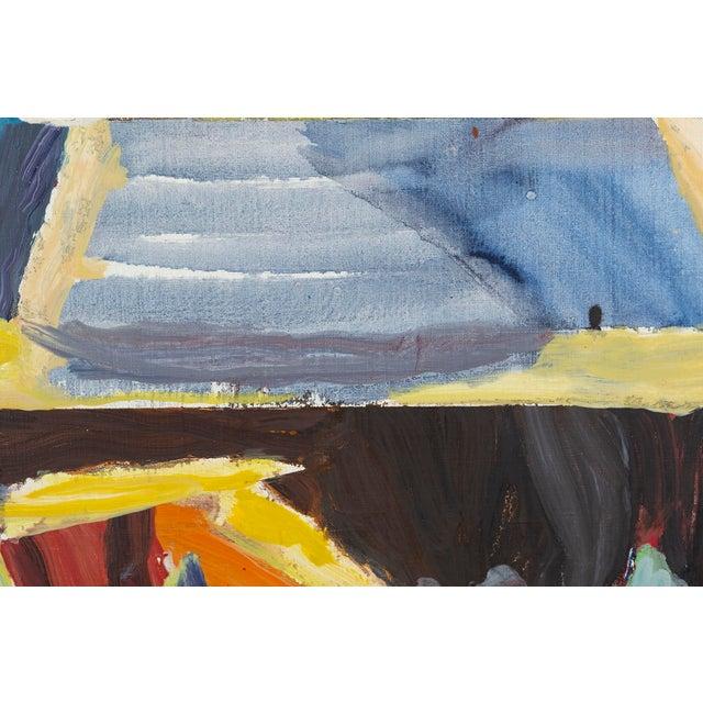 """William Eckardt Kohler William Eckhardt Kohler, """"For the Moon"""" For Sale - Image 4 of 8"""