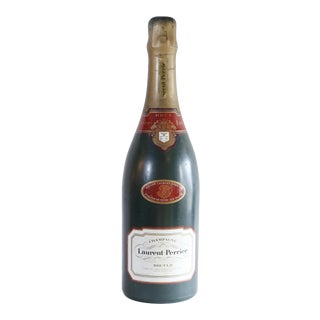 Grand Champagne Display Bottle For Sale