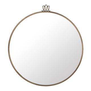 Gio Ponti Large Randaccio Mirror For Sale