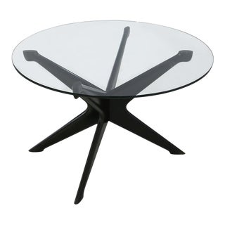 Ico Parisi Side Table Del 1950 For Sale