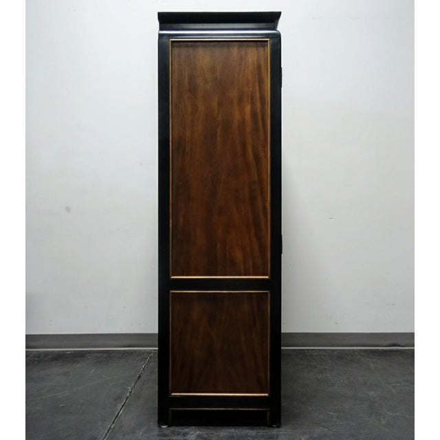 Century Furniture Co. Chin Hua Asian Style Armoire/Gentleman's Chest - Image 4 of 11