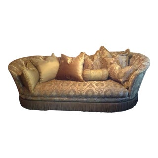 Marge Carson Sofa For Sale