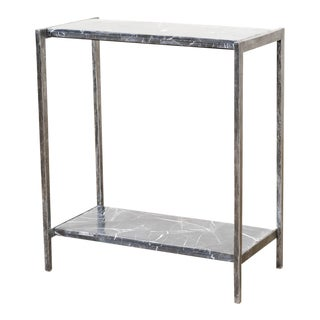 Modern Shaw Side Table For Sale