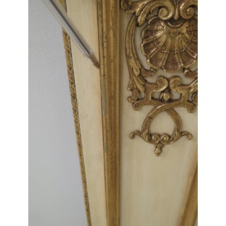 French Louis XV Style Wall Mirror Preview