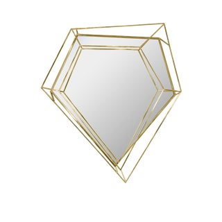 Diamond Small Mirror From Covet Paris For Sale