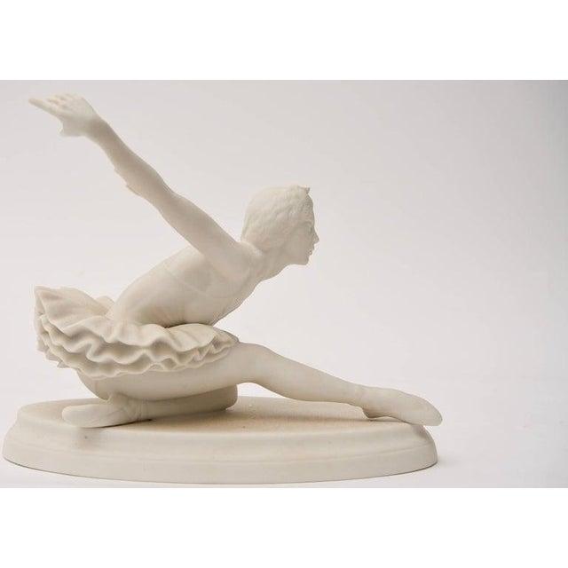 Vintage Boehm Ballerina Figurines - a Set of 3 For Sale - Image 9 of 13
