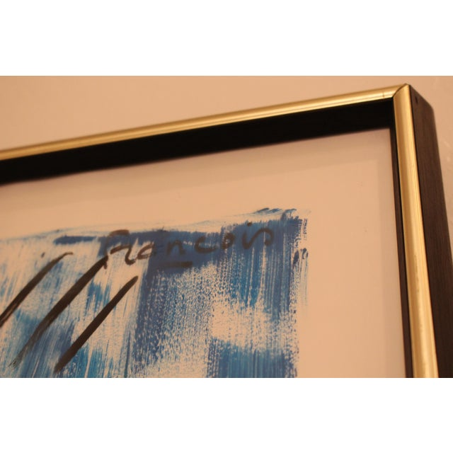 Francois Paris Mid-Century Original Still Life Painting - Image 9 of 11