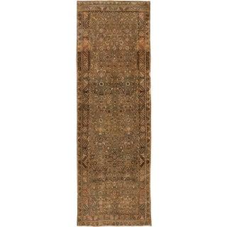 "Apadana - Vintage Persian Rug, 3'2"" x 9'11"""