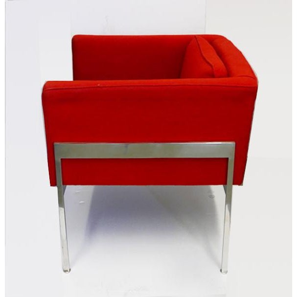 Charles Stendig became the exclusive American importer of some of the most cutting-edge furniture made in Finland,...