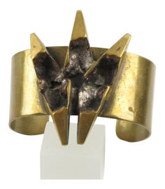 Image of Brutalist Jewelry and Accessories
