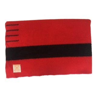 Hudson Bay Blanket - Mid-Century Vintage