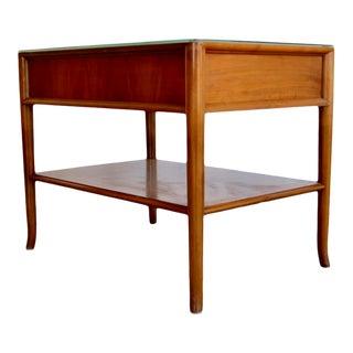 Mid-Century Modern Robsjohn Gibbings Widdicomb End Table For Sale